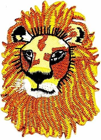 Rabana Wild Animal Big Cat Rey León de judá Rasta Cartoon Kids ...