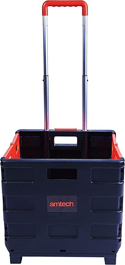 S5650 Cesta plegable Barco am-Tech