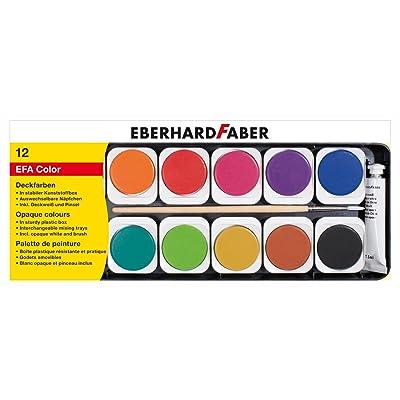 Eberhard Faber - Témpera (EF578112): Juguetes y juegos