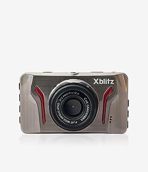 xblitz Auto Cámara 1920 x 1080p, Wide Dynamic Range, sólida Auto Grip, Sensor