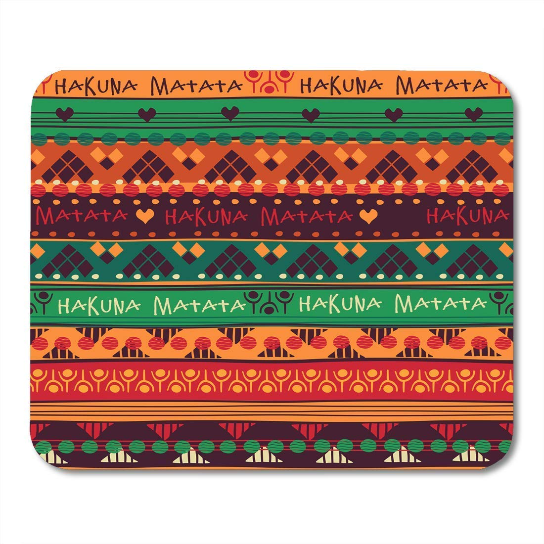 Mouse Pads Kenyan Tribal Jackets Envelopes Pads Blankets Furniture ...