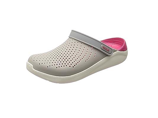 purchase cheap 47bd2 f7079 crocs Damen Literide Clog