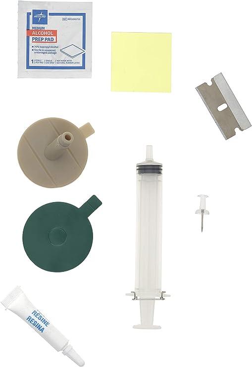 JB Weld 2100 Windshield Saver Repair Kit