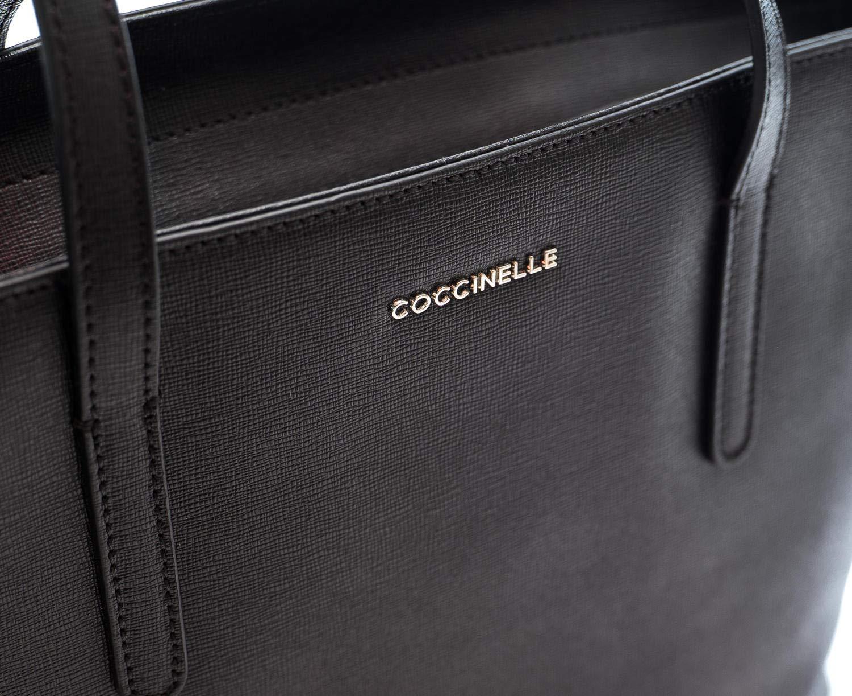 Marikassar väska för kvinnor hope läder staffli svart