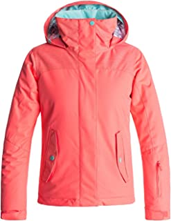 Roxy Jetty - Snow Jacke für Mädchen 8-16 ERGTJ03040