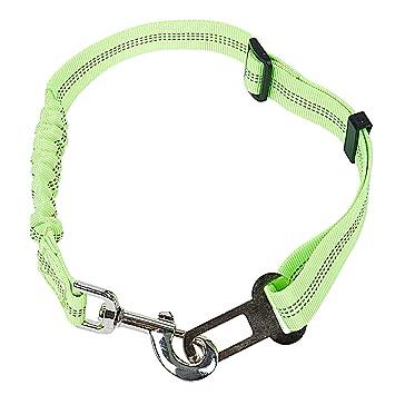 TOOGOO Cinturón De Seguridad De Coche para Cachorro Gato Perro ...