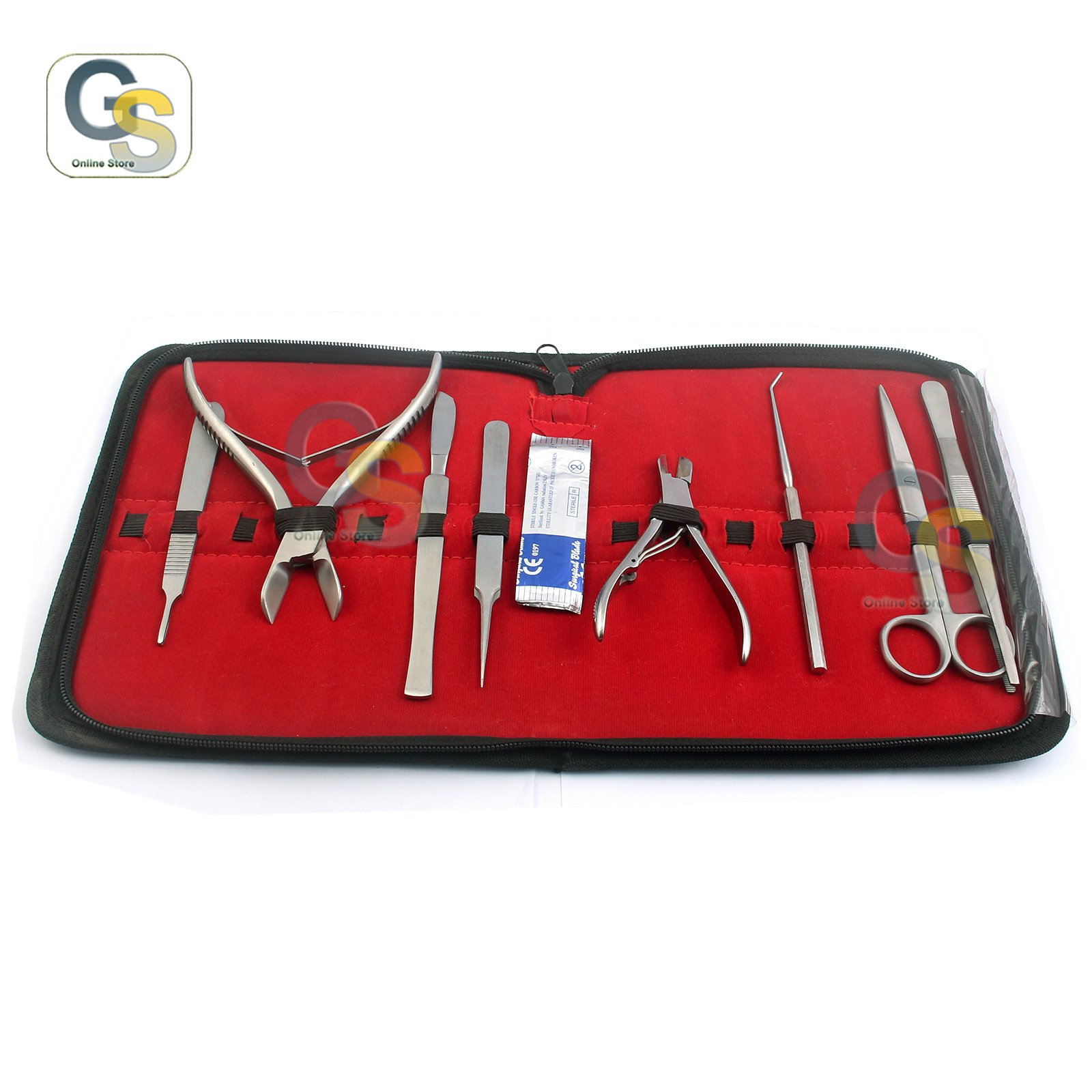 G.S Instruments Ultimate Coral FRAGGING KIT CRL-0039 Best Quality by G.S ONLINE STORE