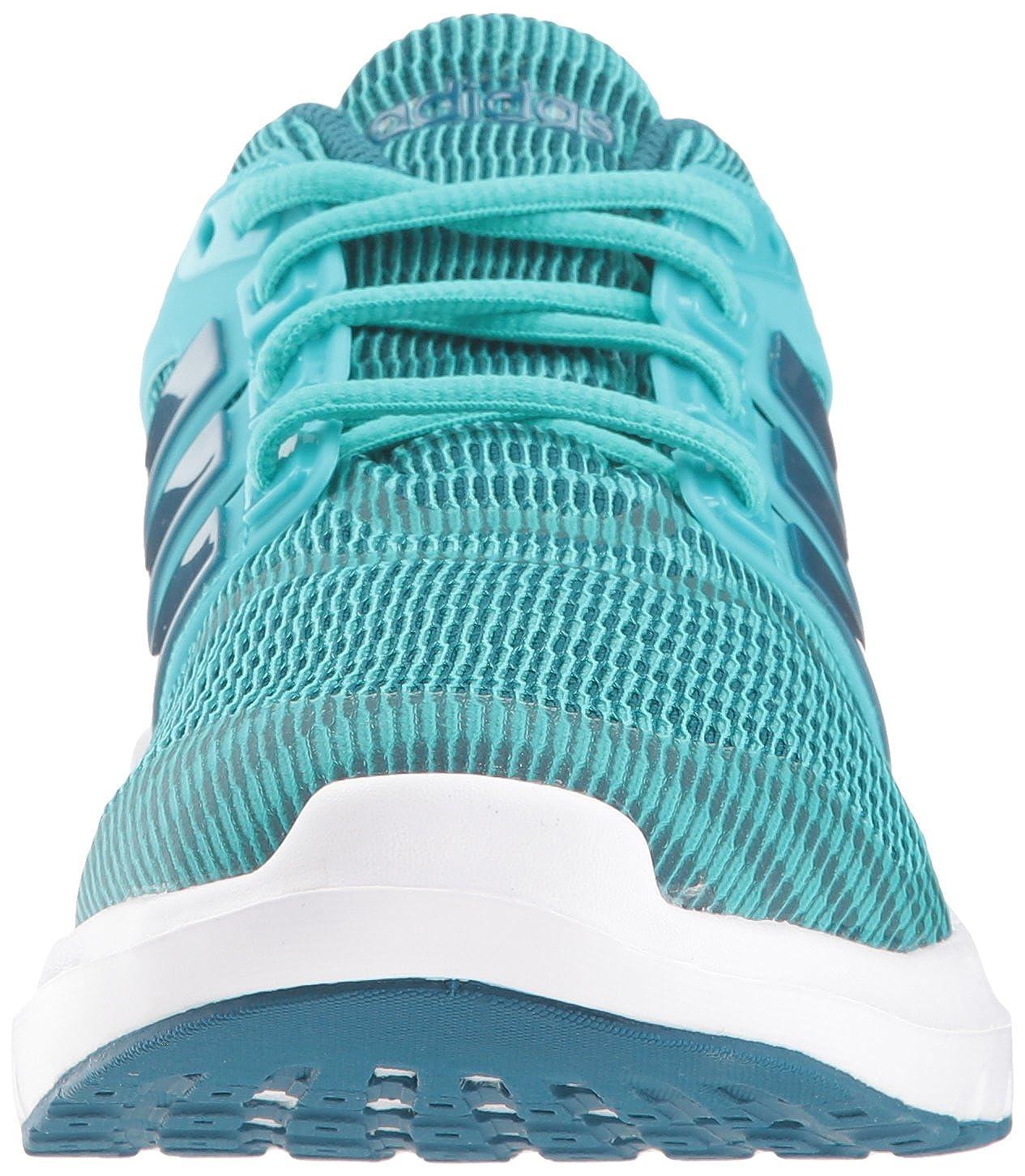 promo code 37dbe 0d8b9 Amazon.com  adidas Womens Energy Cloud V Running Shoe  Road