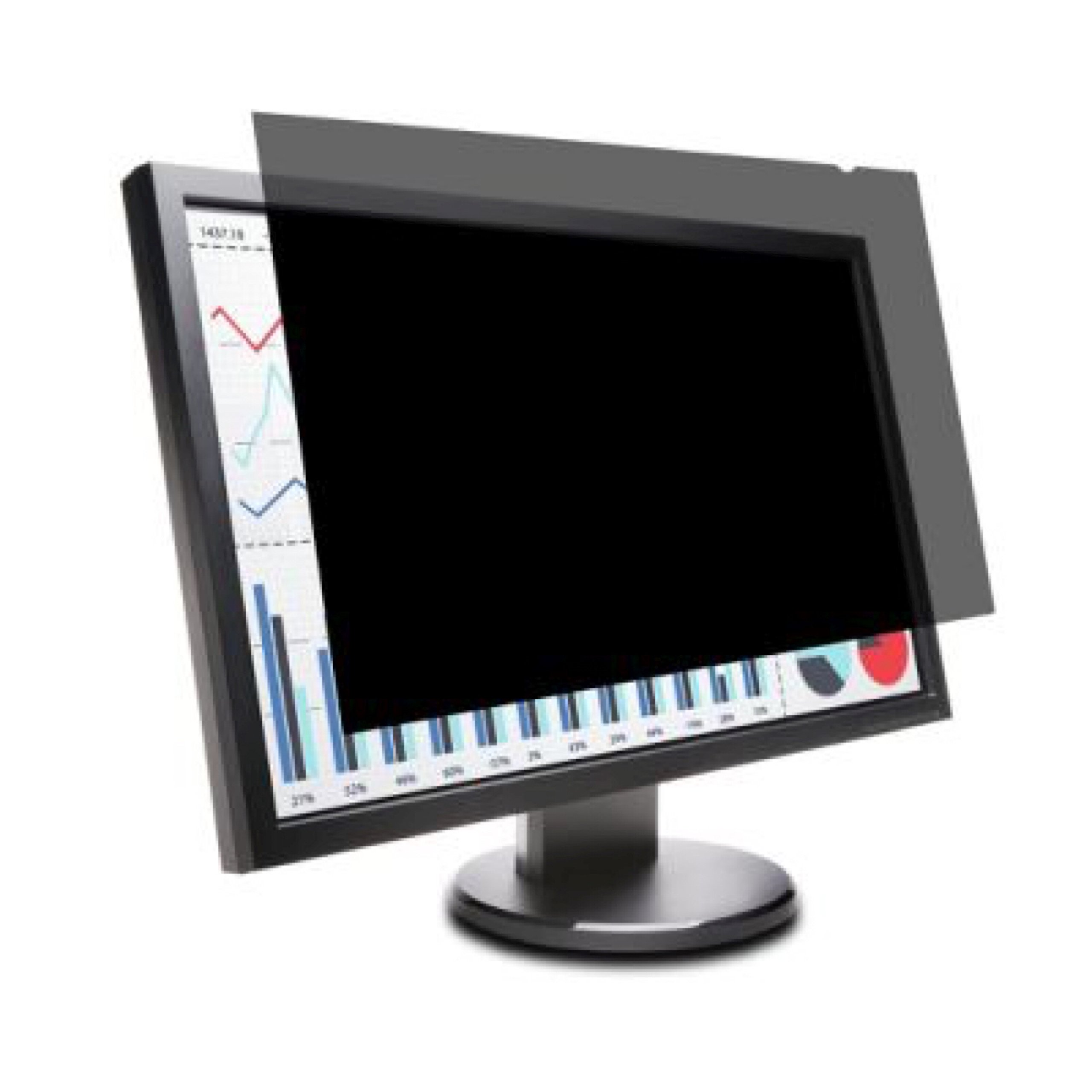 Privacy Protection Screen Filter (Diagonally Measured) for 20'' Widescreen Computer or Laptop Monitors (AP20.0W9) PLEASE MEASURE 2 TIMES CAREFULLY BEFORE PURCHASE!