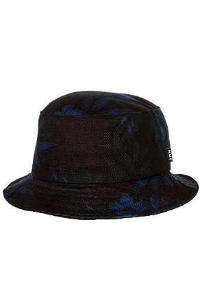 ... black a1092 49262 new zealand huf bucket hat small multi e4234 da75b ... 96e04452e737