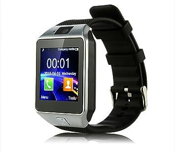 Bositools DZ09 - Smartwatch (pantalla LCD 1.56