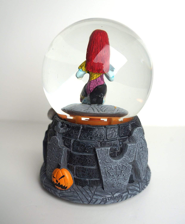 Disneys // Tim Burtons the Nightmare Before Christmas Sally Musical ...