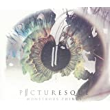 Monstrous Things (EP)