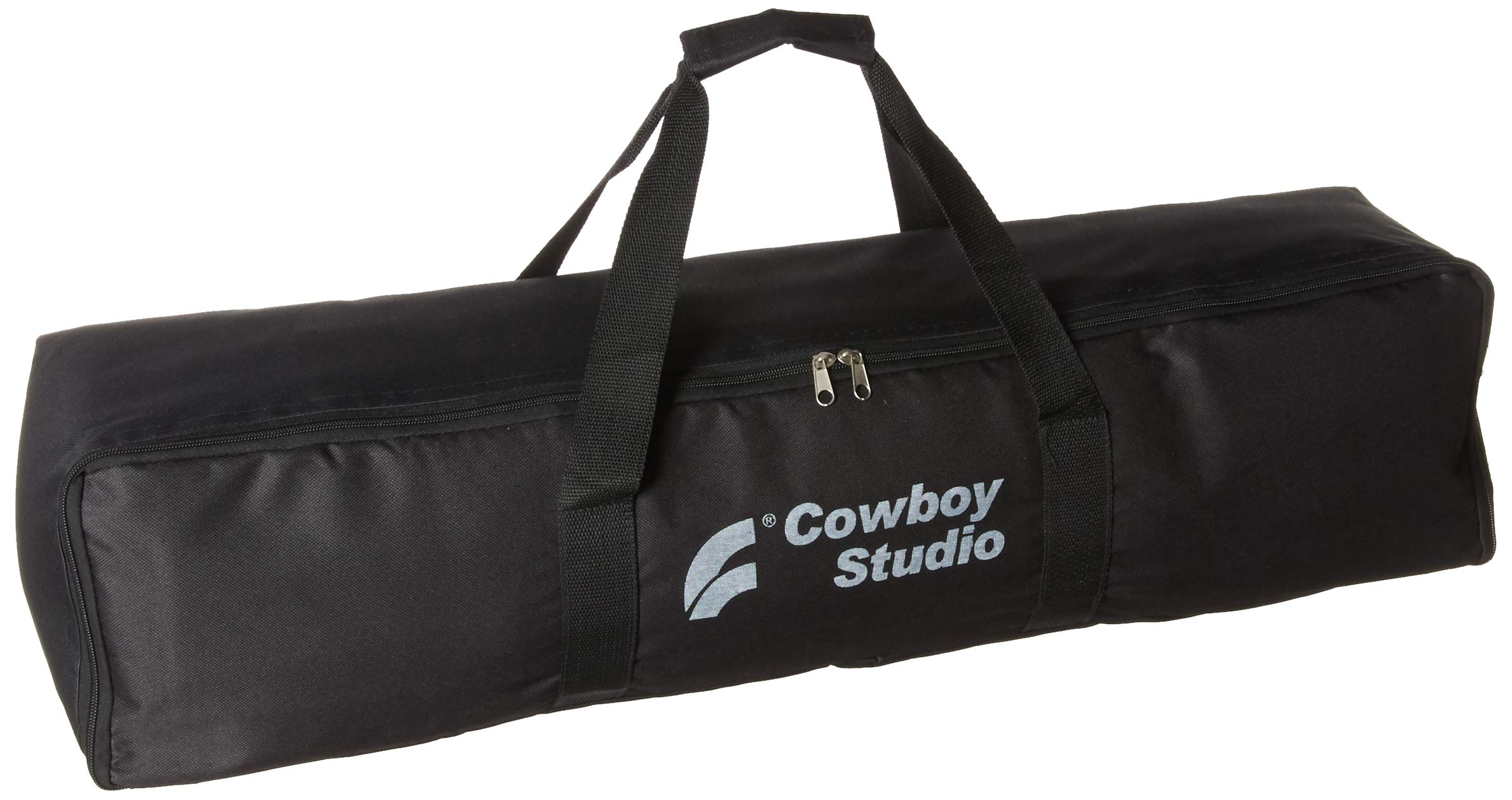 CowboyStudio Photography Equipment Zipper Bag for Light Stands, Umbrellas, and Accessories