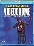Videodrome [Blu-ray] [Import anglais]