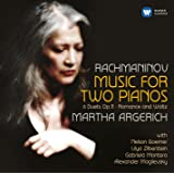 Martha Argerich & Friends - Rachmaninov