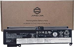 JIAZIJIA SB10J79003 Laptop Battery Replacement for Lenovo ThinkPad T460S T470S Series 01AV406 00HW038 00HW025 00HW024 01AV462 01AV405 01AV407 SB10K97605 SB10J79002 SB10J79004 SB10F46462 11.46V 27Wh
