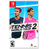 Tennis World Tour 2 (NSW) - Nintendo Switch