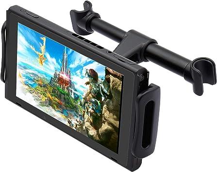 FYOUNG - Soporte para reposacabezas de Coche para Nintendo Switch ...