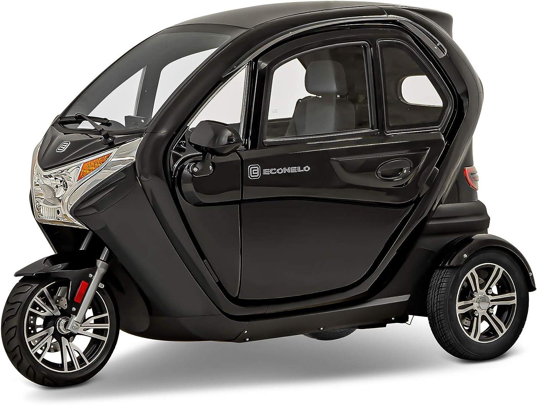 Cabinas Roller, AGM, econelo 1500