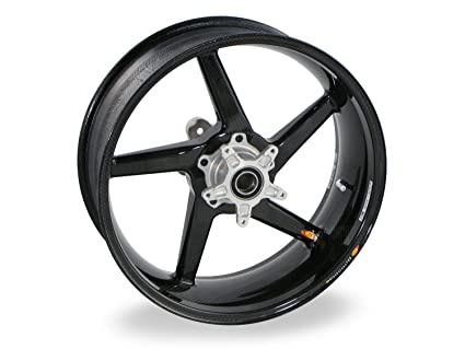 Amazon Com Bst Carbon Fiber Rear Motorcycle Wheel Ducati 899