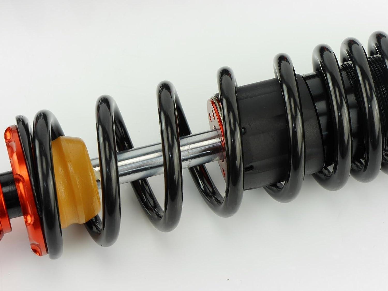 Sto/ßd/ämpfer einstellbar 320 mm passend f/ür Yamaha XJR 1300 RP06 2002-2003