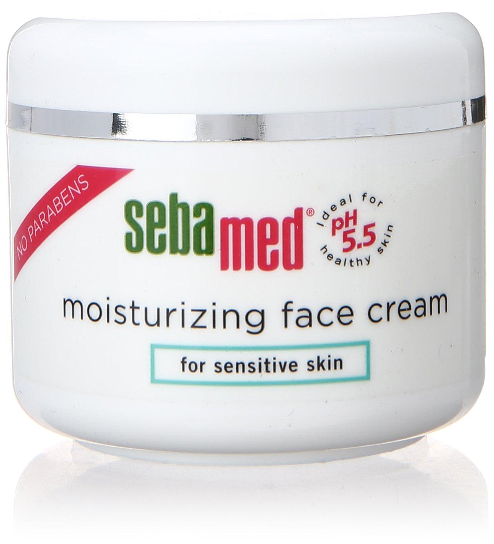 sensitive skin facial cream