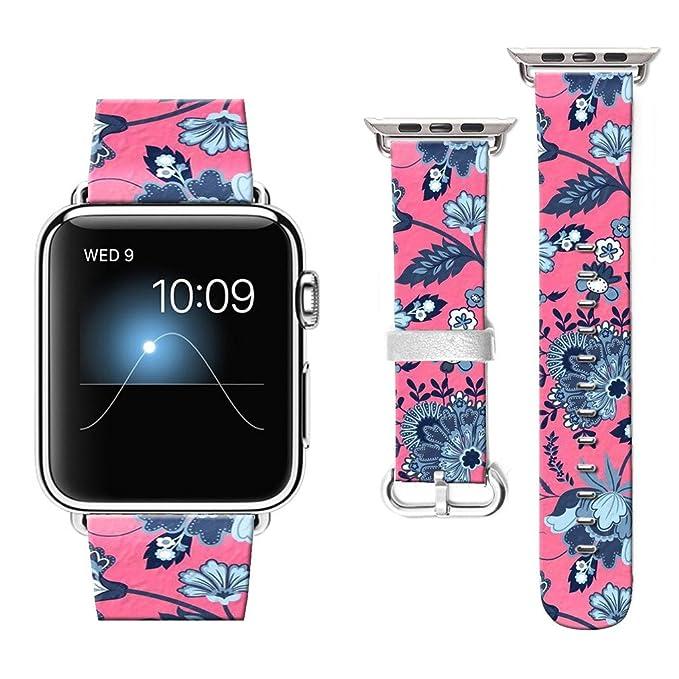 4f62bd802776 Amazon.com  38 mm Apple Watch Band