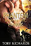 Phantom Riders MC - Hawk (Book 1 in the Phantom Riders MC Trilogy!)
