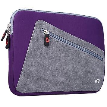 Amazon.com: Kroo Vortex Sleeve W/Accessory Pocket fits ...
