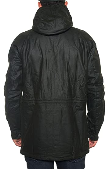 Barbour Giaccone