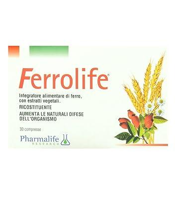 Ferrolife 30cpr