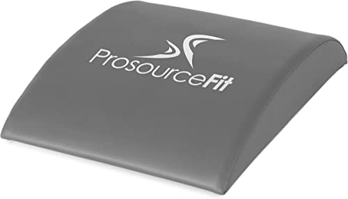 Prosource Fit Abdominal AB Exercise Mat Core Trainer - High Density