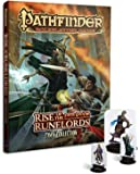 Pathfinder Pawns - Rise Of The Runelords - Pawn Collection (Import Anglais)