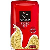 Pastas Gallo - Fideo 1 Paquete 500 g