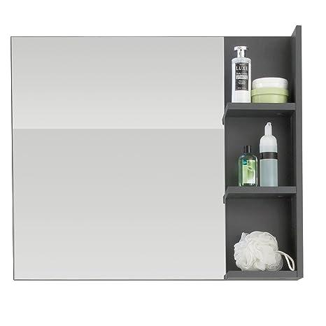 Trendteam Specchio parete del bagno Specchio a parete da bagno ...