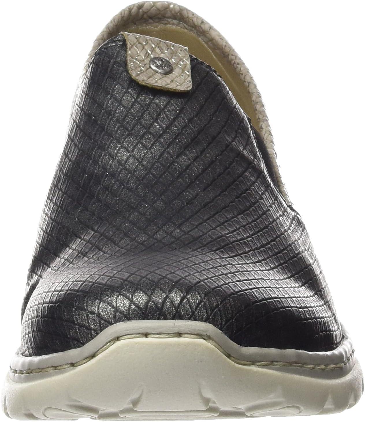 Rieker Damen L3272 Slipper: : Schuhe & Handtaschen fs9Vo