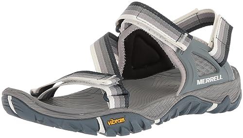 78ba8411c22a Merrell Men s All Out Blaze Web Hiking Shoes  Amazon.ca  Shoes ...