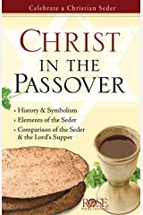 Christ in the Passover Kindle Edition