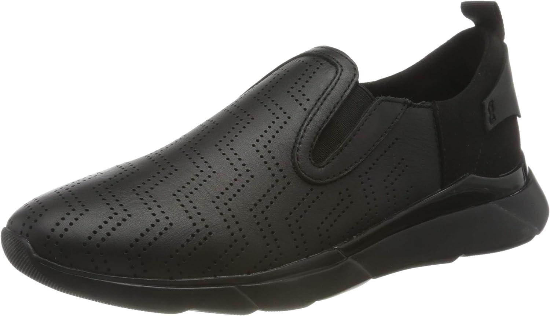 Geox D Hiver B, Sneaker Mujer