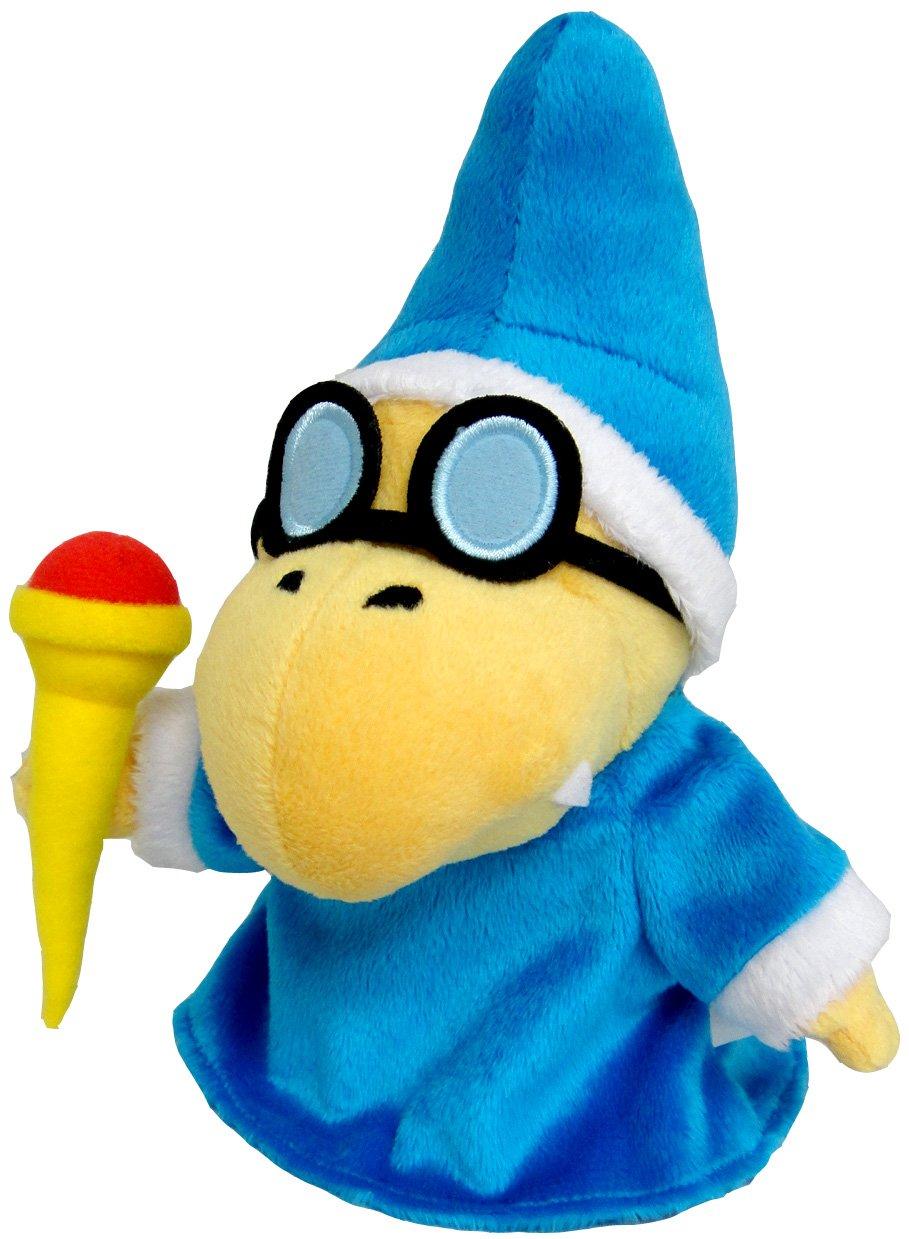 Little Buddy Toys Nintendo Magikoopa 7