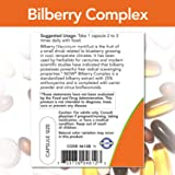 NOW Supplements, Bilberry