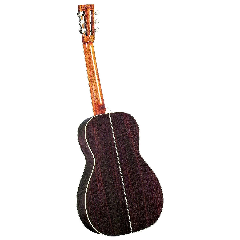 Blueridge br 371 Historic Serie Parlor Gitarre Amazon Musikinstrumente