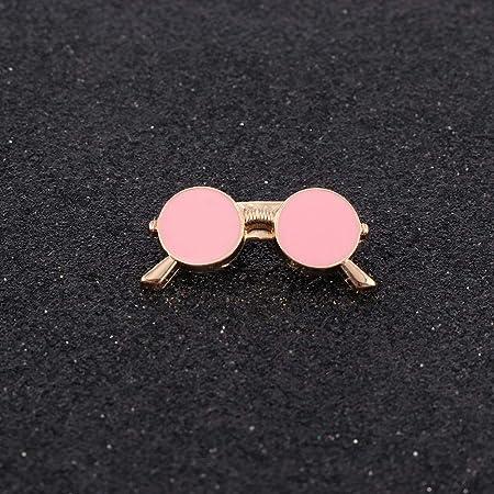 Emu Aceite Rosa Gafas Gafas de Sol Broche Traje de Hombre ...