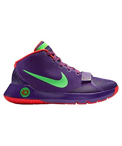reputable site e4ea2 efd3f NIKE KD Trey III Mens hi top Basketball Trainers 749377 Sneakers Shoes (UK  8 US