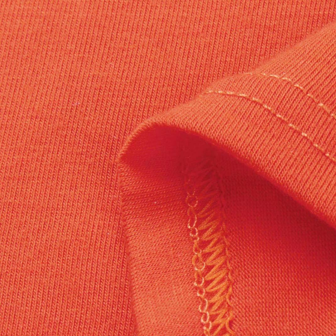 Fuxitoggo Mini Vestido de Noche Casual con Cuello Alto y con Cordones en el Bolsillo de la Cintura con Cordones (Color : Naranja, tamaño : Medium): ...