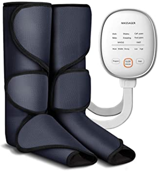 Sikemay Leg Massager with Heat