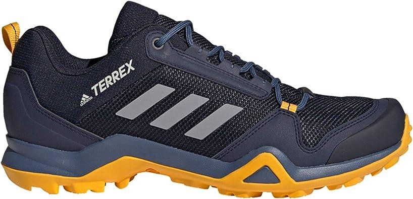 adidas Terrex Ax3, Chaussures de Randonnée Basses Homme