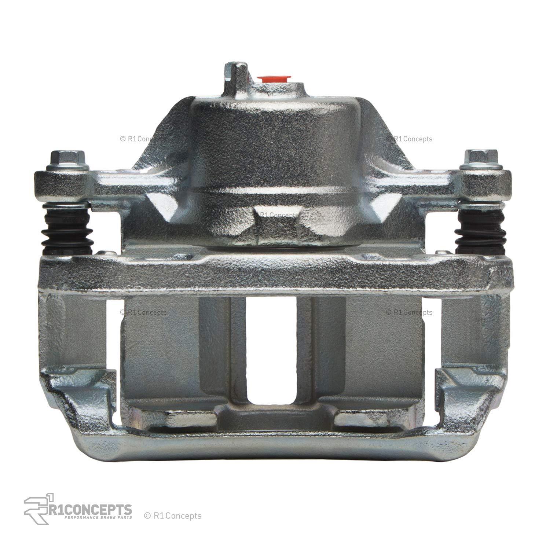 For 2002-2003 Hyundai Elantra Front Left Driver Side Zinc Disc Brake Caliper