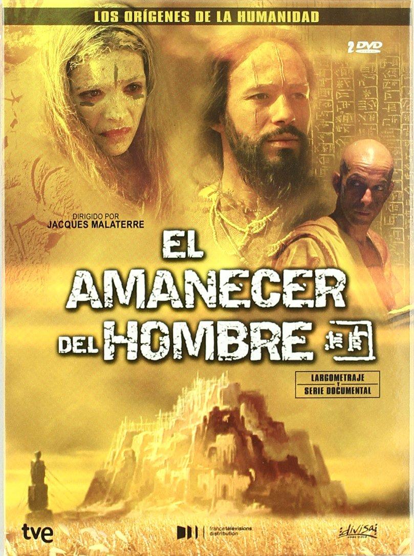 Amazon.com: El Amanecer Del Hombre - Los Orígenes De La ...